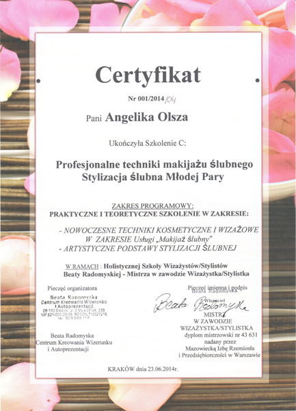 certyfikat-c
